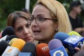 Familiares reconocieron a las víctimas de El Junquito