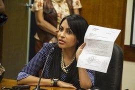 """Diputados denunciaron amenazas y torturas a familiares de la """"masacre de El Junquito"""""""