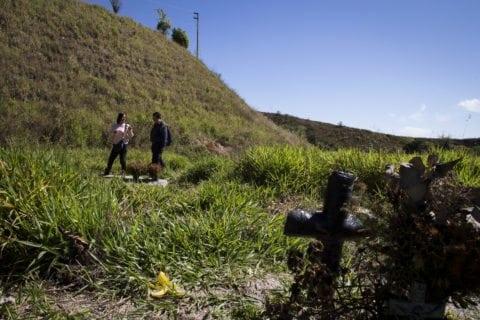 Cementerio de El Junquito
