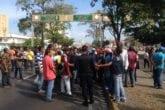 Falta de efectivo y tarjetas de débito generó cierre de vías en Puerto La Cruz