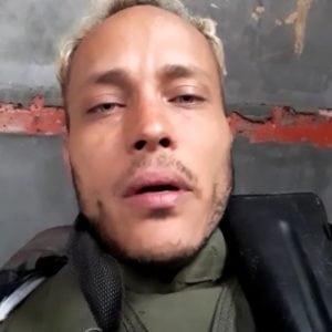 Cadáver de Óscar Pérez no será entregado hasta que lo ordene Fiscalía Militar