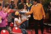 Con un deterioro económico mayor, Maduro intenta replicar campaña de Chávez de 2012 (y II)