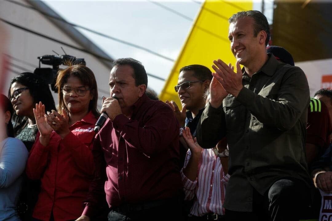Marco Torres está entre los sancionados por EEUU