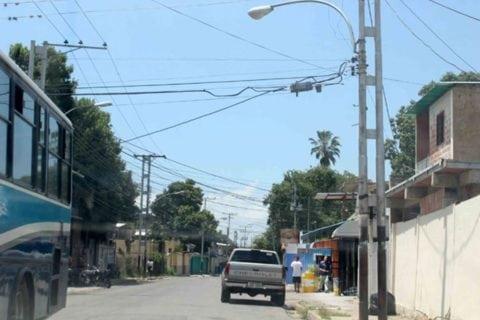 Apagón en Aragua y Carabobo