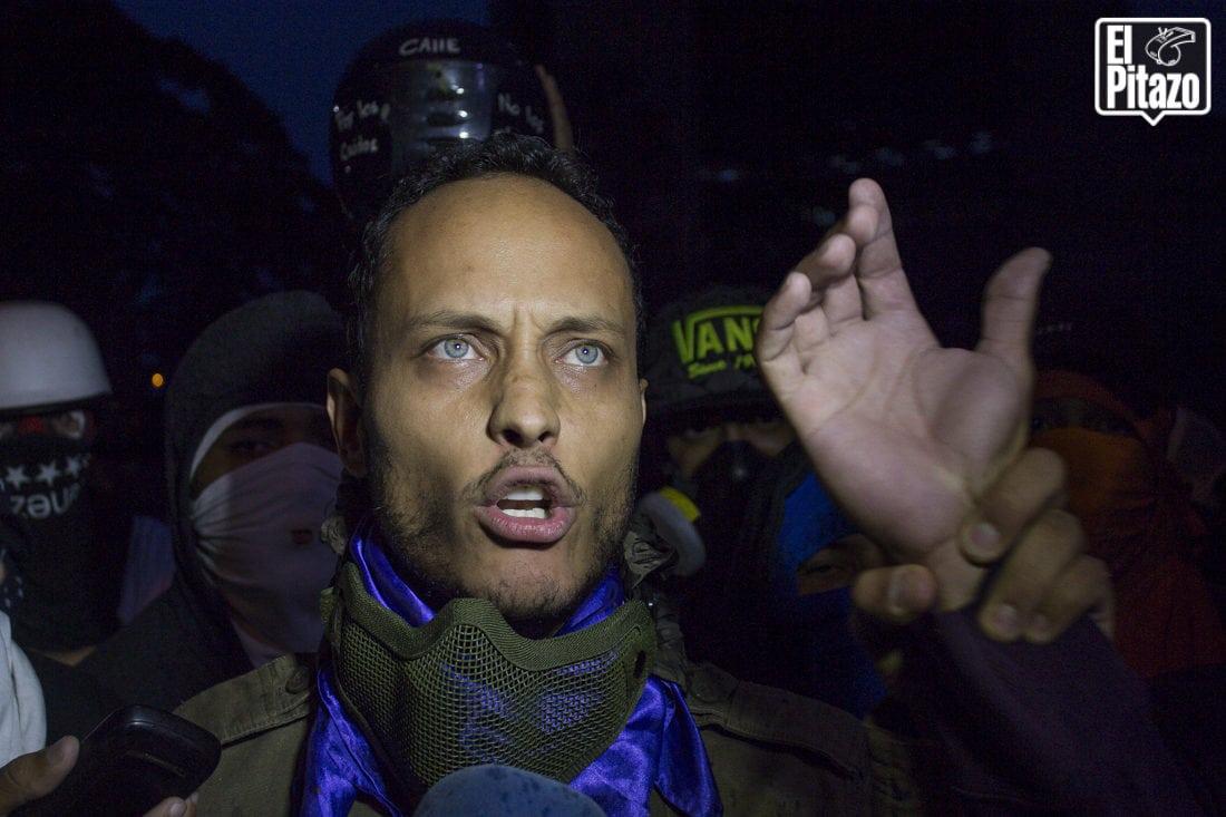 Cinco detenidos y un número no determinado de fallecidos en operación contra grupo de Óscar Pérez