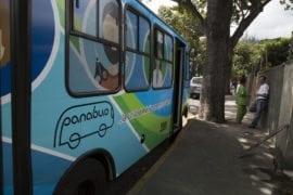 El Panabús suma kilometraje llevando asistencia a personas en situación de calle