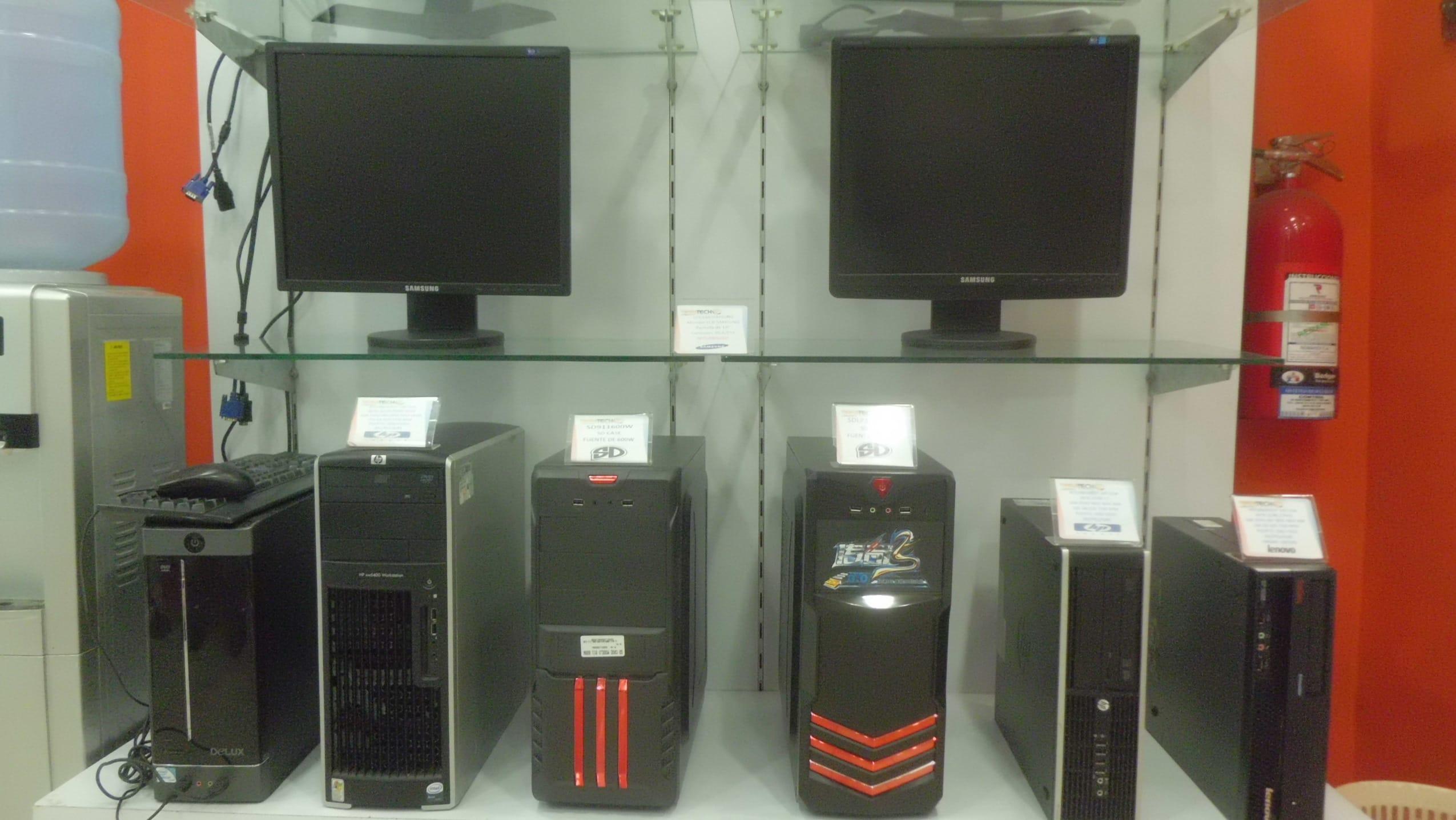 Computadora Precios, Foto Reymar Reyes