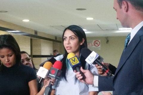 Fiscal General destituida, Luisa Ortega Díaz, rendirá cuentas ante la AN la semana próxima