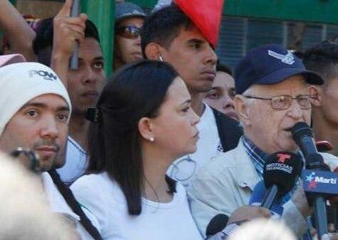 Asamblea Nacional investiga detención del dirigente Enrique Aristeguieta Gramcko