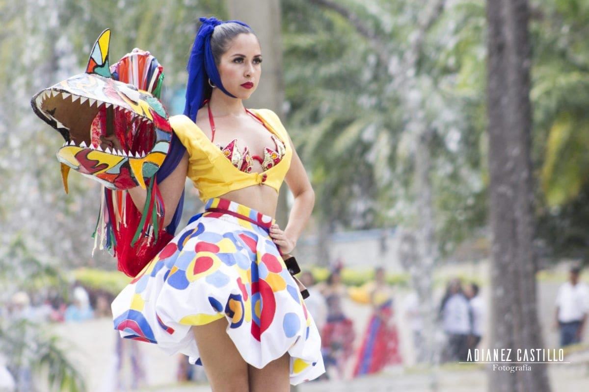 Este lunes de Carnaval se realizará la III edición de Moda en el parque
