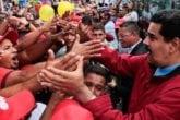 Maduro ordenó al CNE legalizar una estructura del Estado como partido