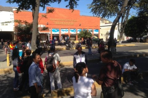 Ausencia de tratamiento mantiene en la calle a pacientes diagnosticados con paludismo en Anzoátegui