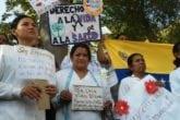 Más de 3000 profesionales de Enfermería se fueron de Venezuela porque no tienen con qué comer