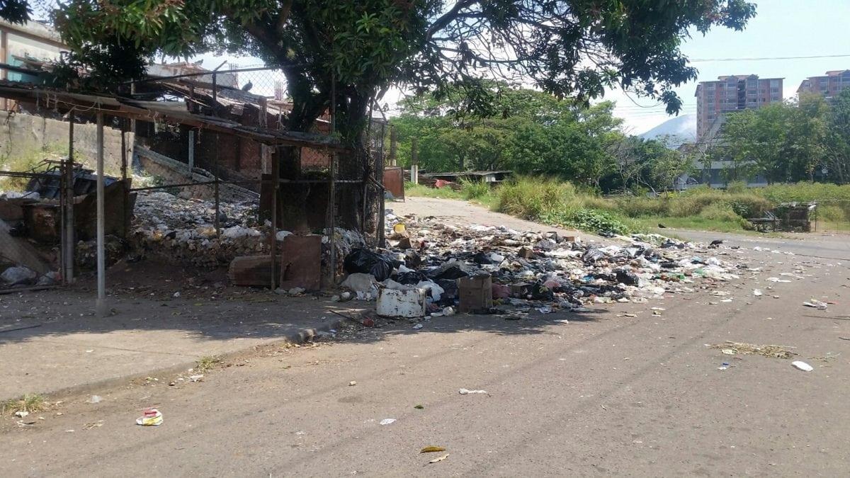 Retrasos en recolección de basura generan focos de contaminación en San Cristóbal