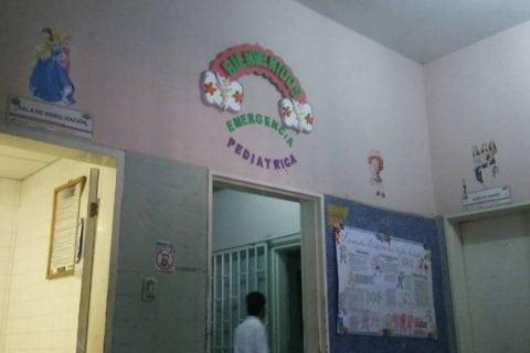 Hospital La victoria Aragua
