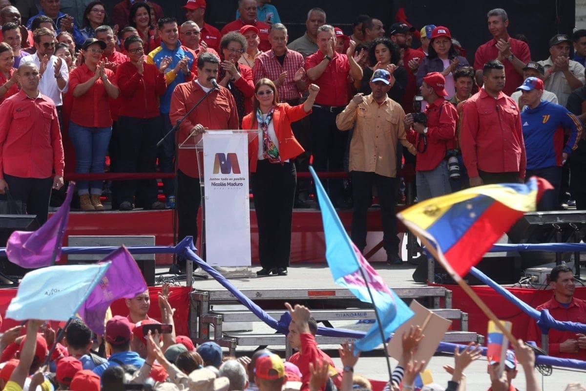 Canadá sanciona a otros 14 funcionarios venezolanos