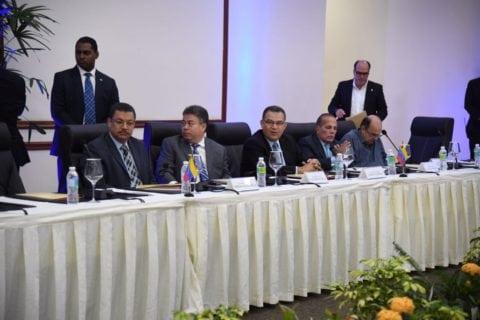 Firmar un acuerdo maltrecho en Dominicana hundiría más la oposición (II)