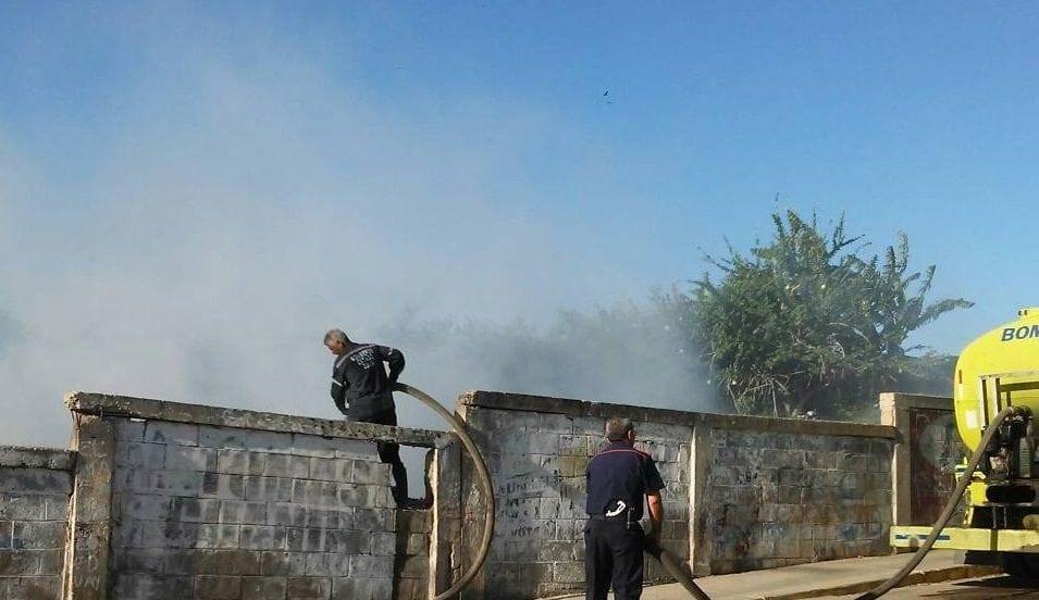 Quema de basura se intensifica en Maracaibo por fallas en la recolección