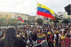 Asamblea Nacional censará a la diáspora venezolana