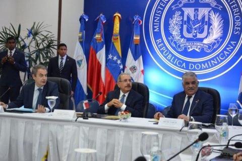 Comunidad regional se activó ante crisis venezolana para intentar contener sus efectos (y III)