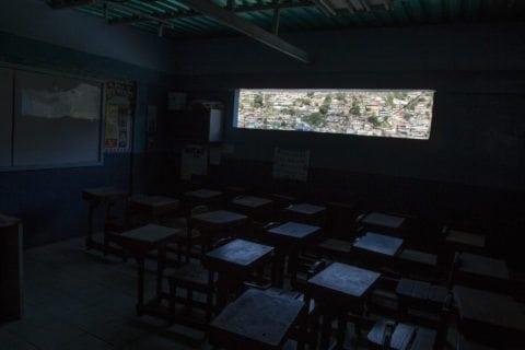 Colegios privados pierden la partida