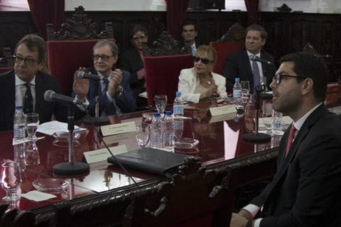 Exasesora de Pdvsa cuestiona a la Procuraduría por ocultar informes sobre arbitrajes