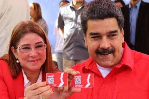 Maduro insistirá con la ONU para que envíe misión de observación electoral
