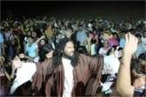 El Cristo del Orinoco sobrevive a la crucifixión económica