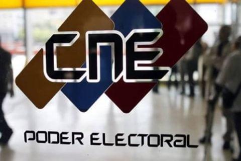 CNE realizará jornada especial de Registro Electoral entre el 23 de julio y el 23 de agosto