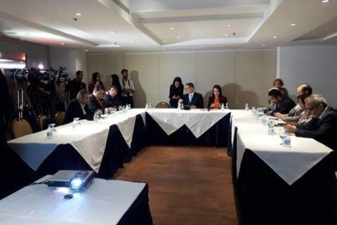 Parlamento promoverá un proyecto de ley para el retornado y asistirá a los venezolanos en el exterior