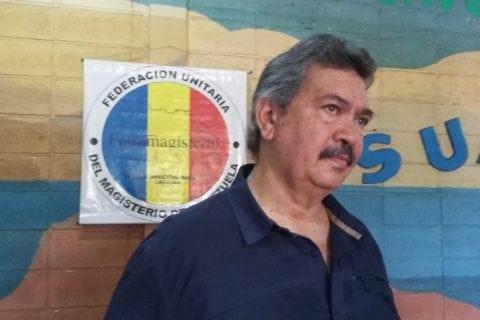 Venezuela se queda sin docentes y sin estudiantes