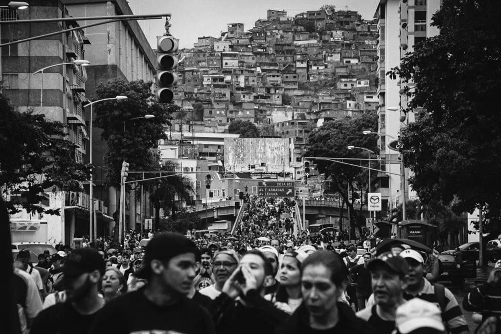 Protestas 13A