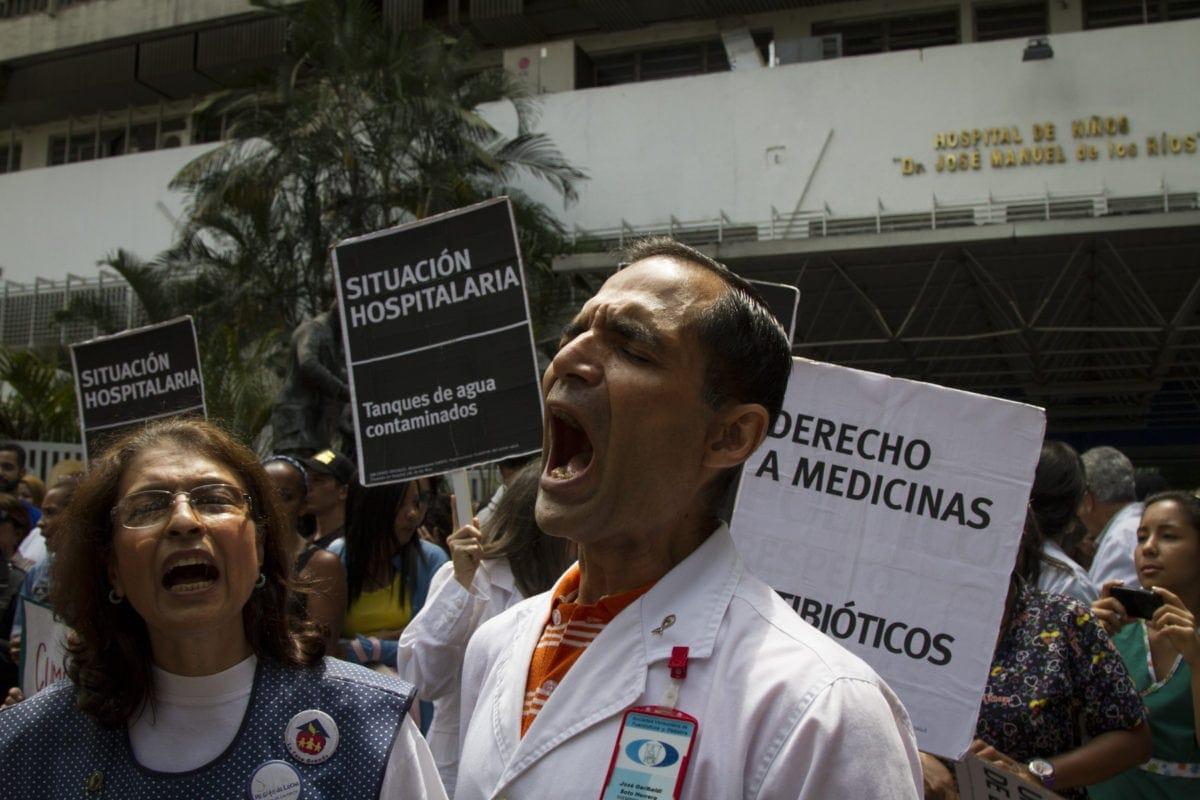 renuncias de profesores en aumento | médicos