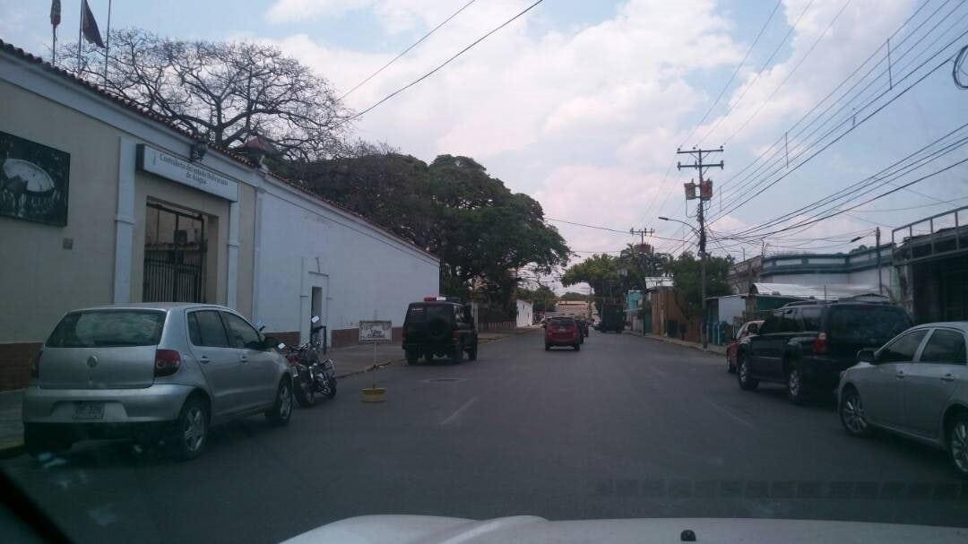 Intervenida Contraloría del estado Aragua