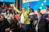 Sigue goteo de diputados de la MUD: José España deja PJ y se va a Prociudadanos