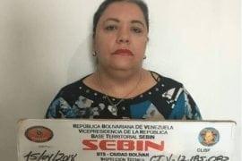 fiscales detenidas en Ciudad Bolívar