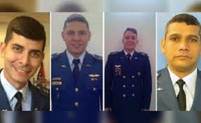 Corte Marcial también debe anular la pena a militares acusados del Golpe Azul