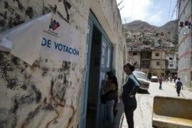 Resultados del 20-M complican gobernabilidad a Nicolás Maduro
