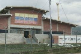 Motín en la cárcel Fénix de Barquisimeto