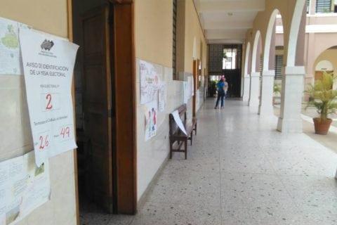 Colegio Las NIeves