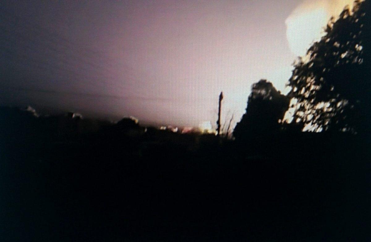 Explota por segunda vez en el año la subestación eléctrica Gallo Verde en Maracaibo
