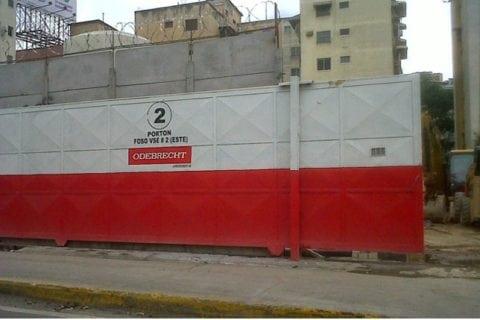 transparencia Venezuela informe odebrecht