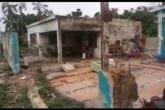 familias afectadas lago de valencia