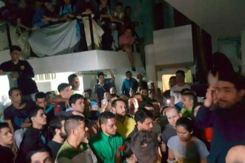 Familiares de presos políticos y comunes del Sebin temen represalias