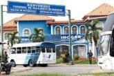 Varios heridos por la GNB durante protesta en terminal extraurbano de Maracay