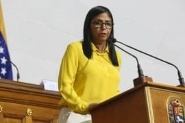 Dellcy Rodríguez