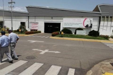 Trabajadores tomaron planta de Toyota en Cumaná en demanda de mejoras salariales