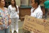En el Hospital Luis Razetti no hay morfina para calmar el dolor de los pacientes cáncer