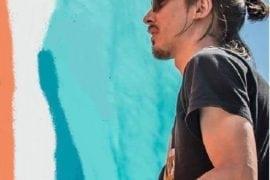 Un mundo sin mordaza convoca concurso Tu mural por Venezuela