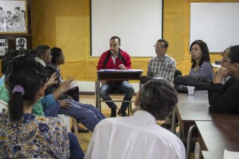 taller | espacio público | el pueblo pregunta